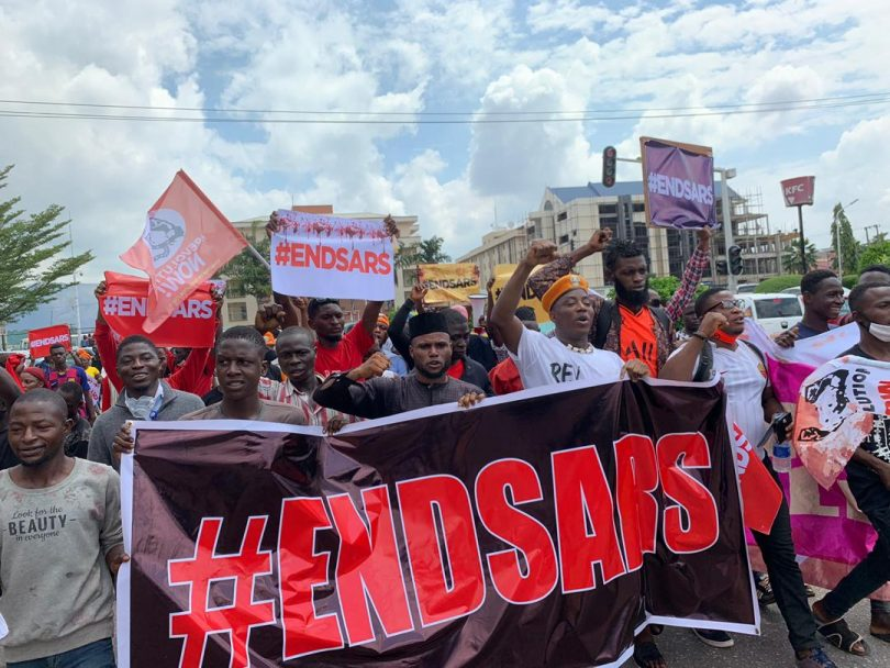 Fish out attackers of #EndSARS protesters, PDP tells Sanwo-Olu