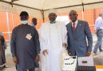 NPA lauds SIFAX, as Group opens Ijora Terminal, in Lagos