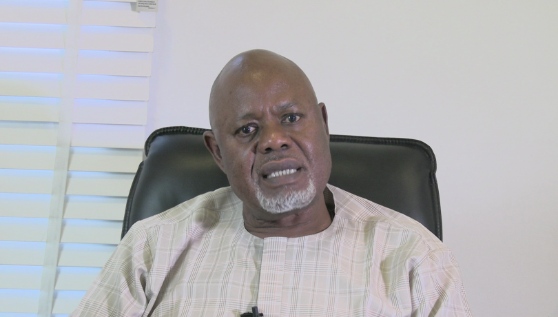 SHIP BUILDING: Ogbeifun unveils Solution, multiplier effects on job opportunities
