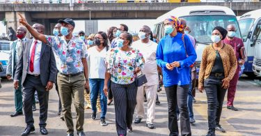 NPA HQ attack: Amaechi says perpetrators must be punished