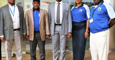 NPA organized Ballast Water Management Sensitization in Lagos
