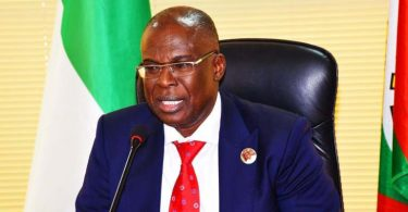 FG's earnings reduce by 60%, amidst low oil prices, poor FIRS receipts, says Sylva