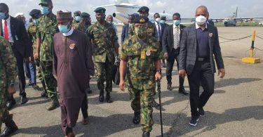 MAGASHI: Nigeria set to overcome Piracy, with latest hardware