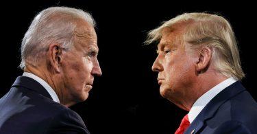 Trump finally allows power transition to Biden