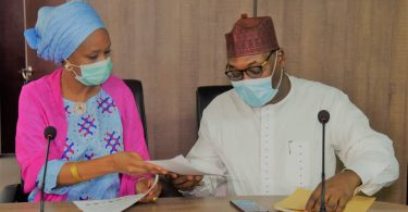 NPA: When Heads of Maritime parastatal pay commiseration visit