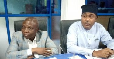 ANLCA set to conduct BOT election, to entrench Peace - Iju Nwabunike