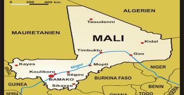 Court sentences Malian jihadist leader, Souleymane Kéita, to death