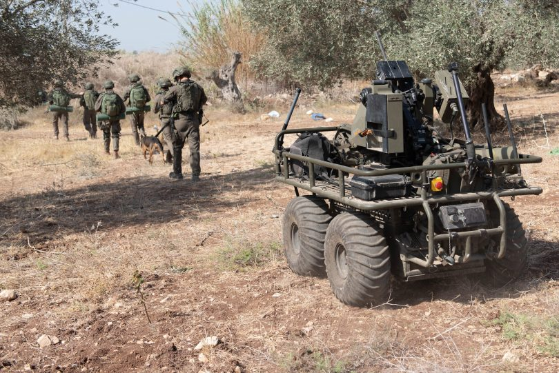 IDF tests its victory concept in latest war drill