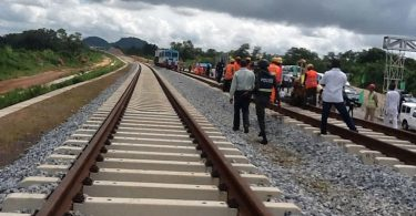 Rail project: Lagos govt closes Abule level crossing on Saturday