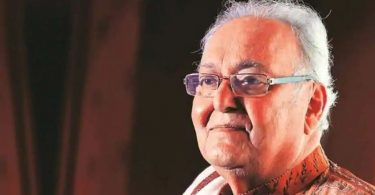 Iconic Indian actor Soumitra Chatterjee passes away