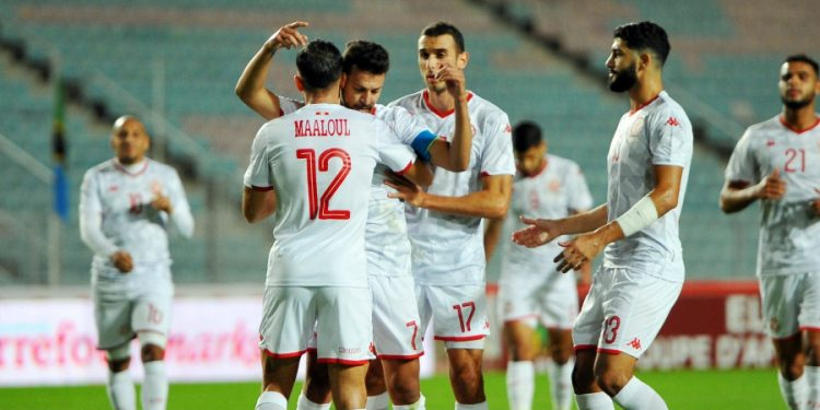 AFCON Qualifiers: Tunisia, Mali confirm tickets for Cameroon 2021