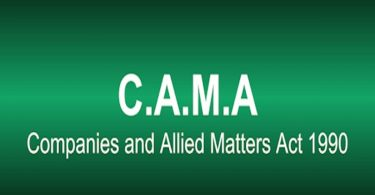 CAMA 2020: Stakeholders identify inadequacies, advocate urgent review, to stimulate market growth