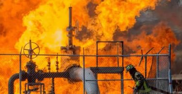 BAYELSA: Explosions damage crude, gas pipelines at Shell, Agip oil fields