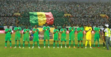 AFCON Qualifiers: Senegal in perfect start, Burundi hold Mauritania in Nouakchott