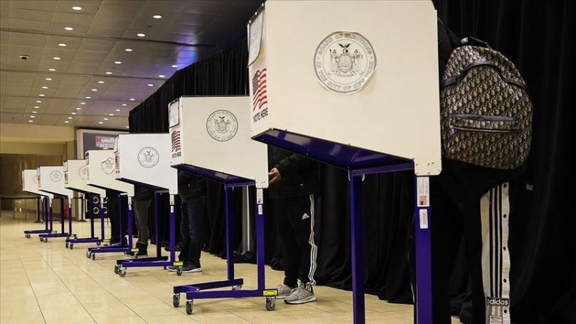 U.S. 2020: Georgia to recount election ballots by hand