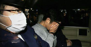Japanese court sentences 'Twitter Killer' to death