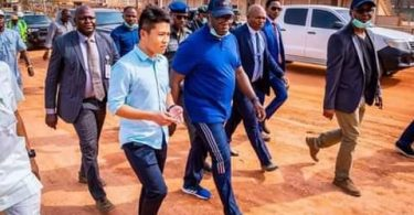 Kidnapped Chinese expatriate regains freedom; N100m ransom paid