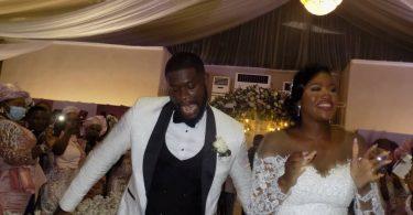 Echoes: When Ferdinand Agu takes wife for Kenechukwu....