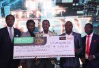 SIFAX in its tradition, splashes Next Titan Show Winner with N10m