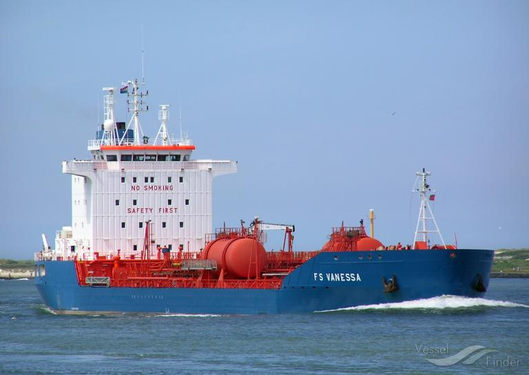 LEVANTO: Product tanker attacked in Bayelsa coast