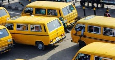Why I became a commercial driver – 52-year-old mother of 5
