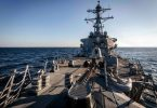 FONOP: Chinese warship 'shadows' U.S. destroyer in South China Sea