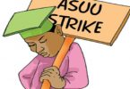 University students appeal to ASUU to call off strike