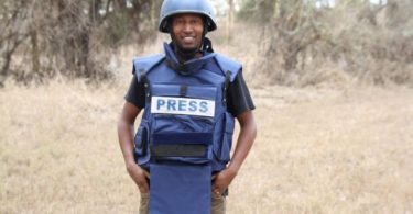Ethiopian police arrest Reuters' cameraman