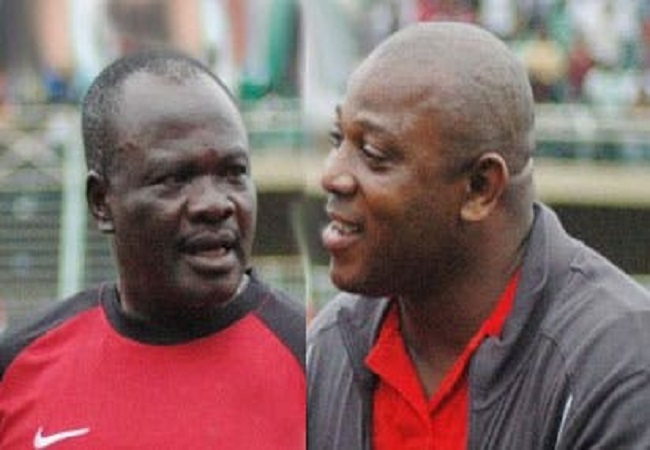 Erico gave his best to Nigerian football — says Ladipo
