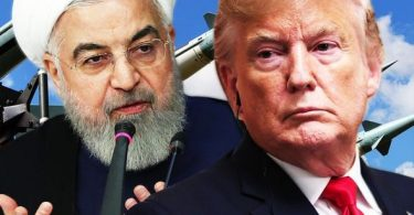Is war with Iran imminent?