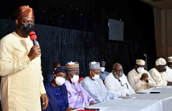 Nigerian Governors' Forum, Miyetti Allah ends illegal occupation of Southwest forest reserves
