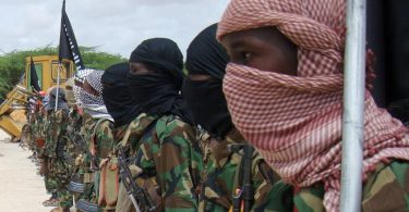 Al-Shabaab terror group calls to attack Israeli, American, French targets