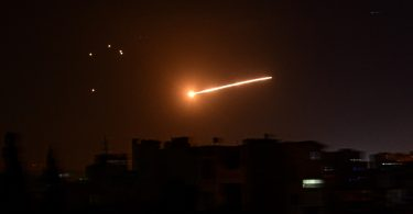 Israeli missile strike kills 23 fighters in Syria