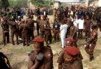 Stray bullet kills commercial motorcylist in Ibadan