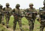 Armed Forces Day: Nigerian legion pledges support to combat insecurity