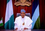 No Nigerian parent jokes with education, says President Buhari