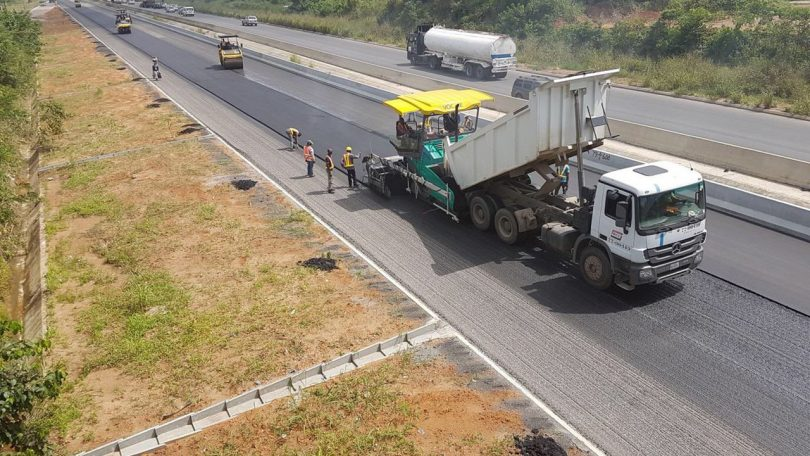 Lagos-Ibadan Expressway ready in phases, carriageway completion in December – Director