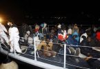 50 African illegal migrants rescued by Tunisian navy