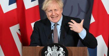 Brexit: Britain, EU begin new era of relations