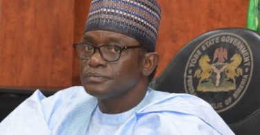 Yobe records improvement in students performance in WAEC