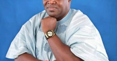 Sen. Tofowomo hails Akeredolu, urges registration of herders, farmers in Ondo