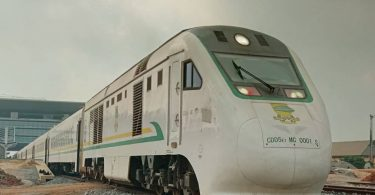 We ensure Train passengers comply with Covid-19 protocols – District Manager