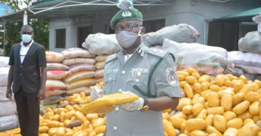 Western Marine Command records 81 Seizures Of Over N1billion