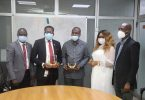 SIFAX Bags Company of the Year and Investor of the Year 2020 awards