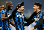 Inter Milan beat Juventus to go top in Serie A past AC Milan