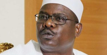 INSECURITY: Ndume says Boko Haram effectively hampering FG road projects in NE