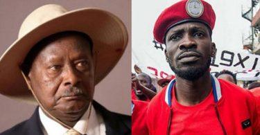 Uganda switches on internet after days of shutdown