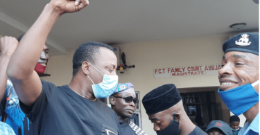 Alleged unlawful assembly: Court grants Sowore N20m bail
