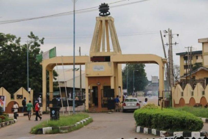 Workers of The Polytechnic, Ibadan, begin indefinite strike