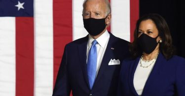 Biden inaugurated as 46th U.S. president amid tight security
